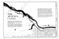 Augusta Canal, Augusta, Richmond County, GA HAER GA,123-AUG,41- (sheet 1 of 8).png
