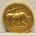 Augusto, aureo, 27 ac.-14 dc ca. 17.JPG