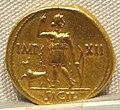 Augusto, aureo, 27 ac.-14 dc ca. 18.JPG