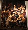 Aurelio lomi, miracolo di s.antonio da padova, 1600-04 ca., da s.francesco di castelletto 01.JPG