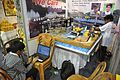 Automatic Idols Immersion System - We Care Stall - Indian National Championship - WRO - Kolkata 2016-10-23 8438.JPG