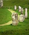 Avebury Stones - geograph.org.uk - 841065.jpg