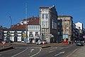 Avenida Xoán Carlos I. Santiago de Compostela. Galicia. Spain.jpg