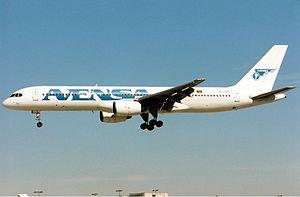 Avensa Boeing 757 JetPix.jpg