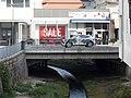 Avenue-de-la-Gare-Brücke über die Sorne, Delsberg JU 20180929-jag9889.jpg