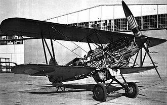 Avia B-534 - B-534, early variant