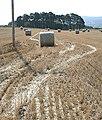 Avoiding Action Was Taken^ - geograph.org.uk - 237414.jpg