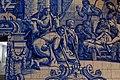 Azulejos na Igreja de Nossa Senhora dos Remédios, Peniche (36059751473).jpg