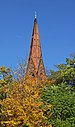 B-Steglitz Okt12 Matthaeuskirche Turm Detail.jpg