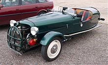 B.R.A 3 Wheel Kit Car 2CV Engine - Flickr - mick - Lumix.jpg