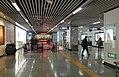 B1 Mezzanine of Juzizhou Station (20180222123419).jpg