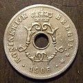 BELGIUM 1906 ---10 CENTS b.jpg