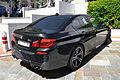 BMW M5 F10 - Flickr - Alexandre Prévot (27).jpg