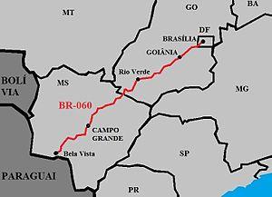 BR-060 - Image: BR 060