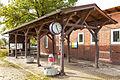 Bad-Salzuflen Bahnhof-Sylbach (Bahnsteighalle) 49.jpg