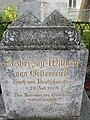 Baden Erzherzog Wilhelm Gedenkpfeiler Inschrift.jpg