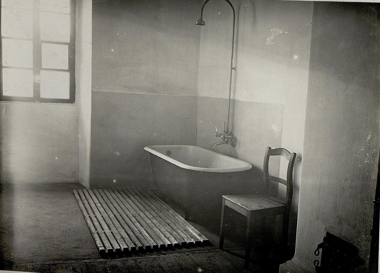 Schön File:Badezimmer. Aufgenommen Am 5.v.1916. NIZNIOW. (BildID 15537283)