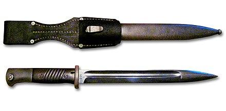 Mauser Modell 98 Wikiwand
