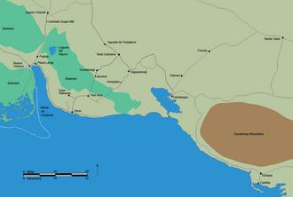 Gulf of Cazones - Bahia de Cochinos (1961)
