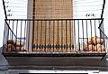 Balcó amb carabasses a Almedíxer.JPG