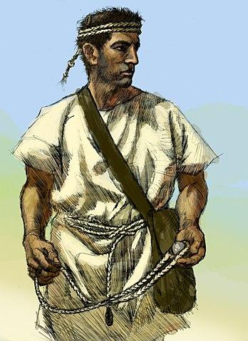https://upload.wikimedia.org/wikipedia/commons/thumb/3/37/Balearic_Slinger.jpg/348px-Balearic_Slinger.jpg