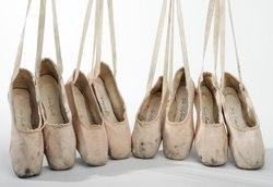 Balettskolan har rotter i 1700 talet