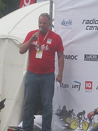 Baltic Chain Tour 2012, 5th Stage - Vilnius - 15.JPG