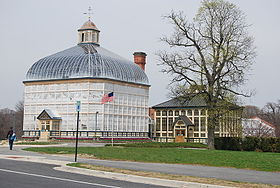 Baltimore Conservatory