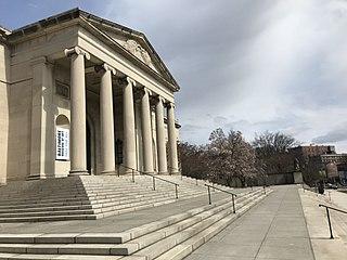 Baltimore Museum of Art Art museum in Baltimore, Maryland, USA