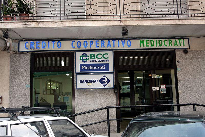 File:Banca di Credito Cooperativo Mediocrati.JPG