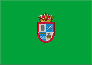 Santibáñez de la Sierra Municipality in Castile and León, Spain