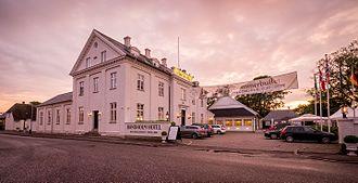 Bandholm - Bandholm Hotel