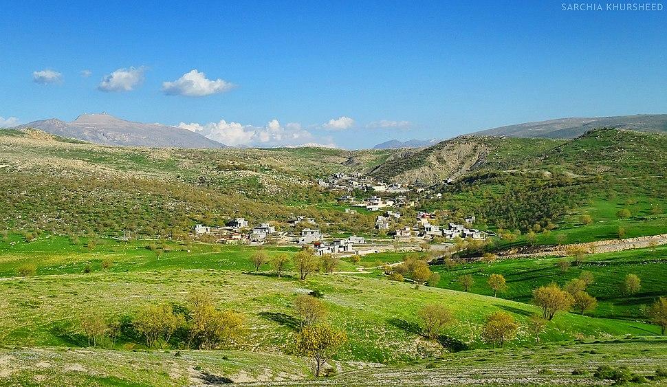 Banoka Village