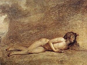 The Death of Young Bara - Image: Bara David