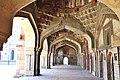 Bara Gumbad Mosque, Lodi Gardens - Interiors - 1.jpg
