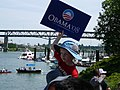Barack Obama Rally, Portland, Oregon; Tom McCall Waterfront Park (2503543329).jpg