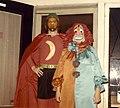 Barb and Steve - Halloween 1974 in Memphis TN.jpg