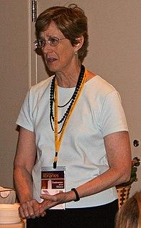Barbara Tillett American librarian