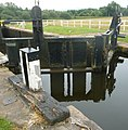 Barrowford Locks is a flight of seven locks at the Leeds ^ Liverpool Canal. - panoramio.jpg