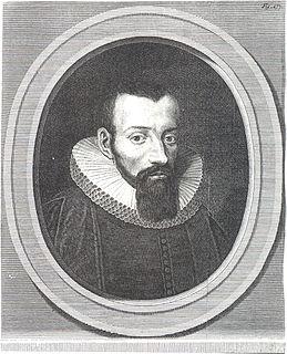 Bartholomäus Keckermann German reformed theologian and philosopher