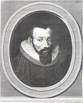 Bartholomäus Keckermann
