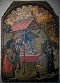 Bartolo di Fredi, Adoration of the Shepherds, 14th century (29967817016).jpg
