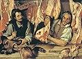 Bartolomeo Passarotti - The butcher stall.jpg