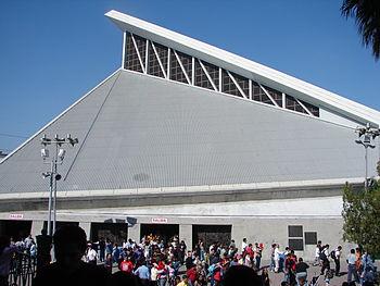 Basilica de Guadalupe Monterrey 17