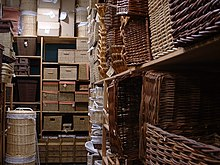 Hamper - Wikipedia, the free encyclopedia