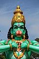 Batu Caves. Hanuman statue. 2019-12-01 10-45-16.jpg
