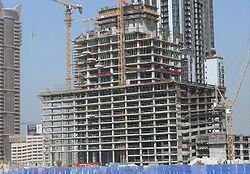 Bay Gate Under Construction on 22 November 2007.jpg