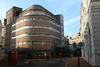 Beales (department store) - Beales, Bournemouth