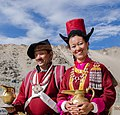 Beautiful Leh Couple In Traditional Dress (202673443).jpeg
