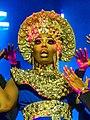 Bebe Zahara Benet at NUBIA 2020 (cropped).jpg